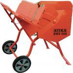 ATIKA 3, 0-kW-Brennholz-Wippkreissäge BWS 500
