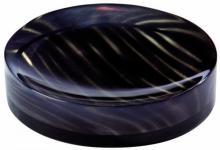 Schale, Seifenschale LORENA, 100 % Polyresin/Foliendesign
