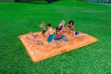 Bestway Wassermatte Fun Blobz, 400 x 300 cm