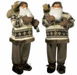Weihnachtsmann Santaclaus Nikolaus MARTIN 120 cm