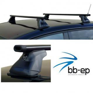 Dachträger für Opel Corsa IV