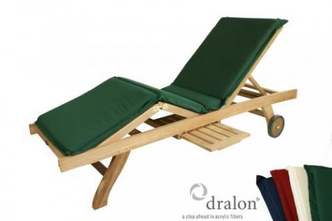 deckchair auflage g nstig online kaufen bei yatego. Black Bedroom Furniture Sets. Home Design Ideas