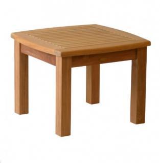 Eleganter beistelltisch aus der premium serie brighton for Tisch 60x60