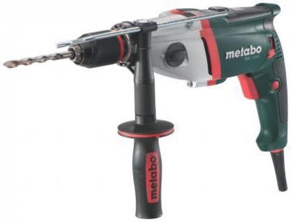Metabo Schlagbohrmaschine SBE 1300