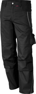 Bundhose Pro Serie MG 245 schwarz - Vorschau 1