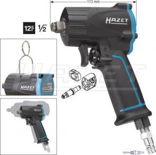 """Hazet Schlagschrauber 9012 M 1/2"""""""