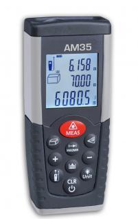 Metofix AM35 Entfernungsmesser