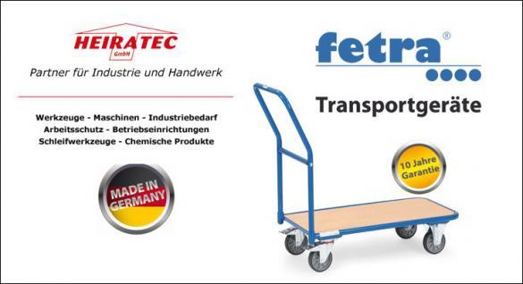 Fetra Magazinwagen 1200 - Vorschau 2