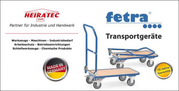 Fetra Klappwagen 1154 - Vorschau 2