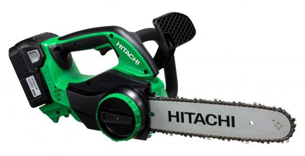 Hitachi Akku Kettensäge CS 36DL(2, 0L)