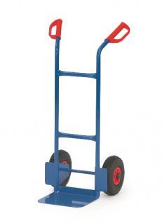 Fetra Stahlrohrkarre B1125L - Vorschau 1