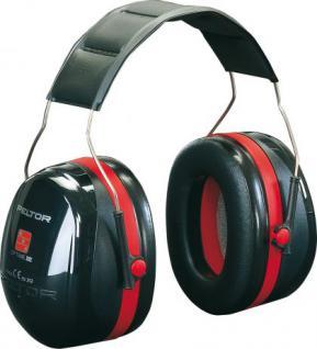 Gehörschutz Peltor Optime III H540A