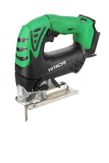 Hitachi Akku Stichsäge CJ 18DSL basic