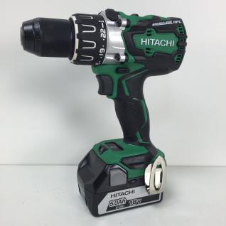 Hitachi Akku-Bohrschrauber DS 18 DBL2 5, 0L (HSCII)