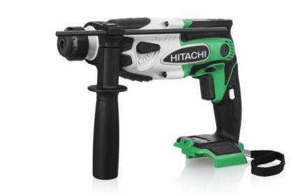 Hitachi Aku Bohrhammer DH 18DSL basic