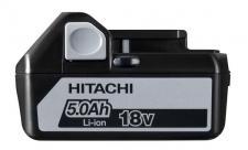 Hitachi Wechsel Akku BSL 1850 18V 5, 0 Ah