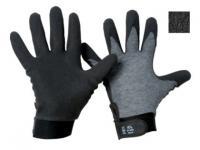 Handwerker Handschuhe mit Klettverschluß Gr. 10