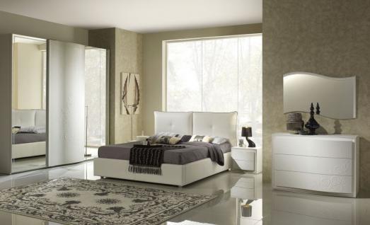 Betten Weiß 200 günstig & sicher kaufen bei Yatego