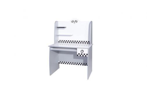Schreibtisch mit Aufsatz Turbo Ausstellungsstück Nur Abholung !!