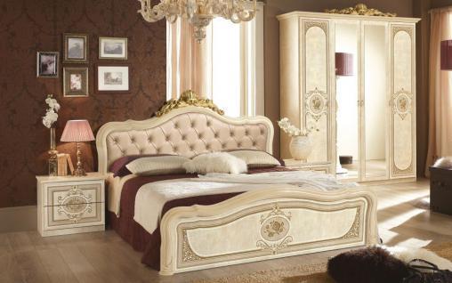 schlafzimmer creme günstig online kaufen bei yatego, Wohnzimmer dekoo