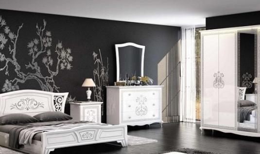 kommode creme hochglanz online bestellen bei yatego. Black Bedroom Furniture Sets. Home Design Ideas