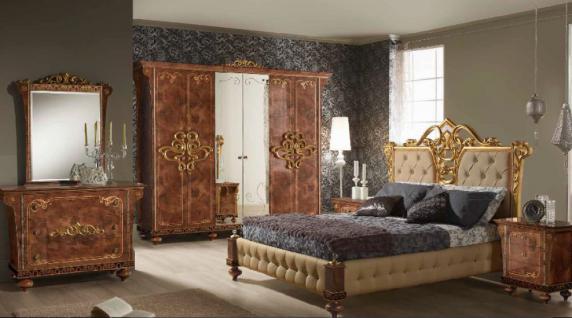 kommode in walnuss g nstig online kaufen bei yatego. Black Bedroom Furniture Sets. Home Design Ideas
