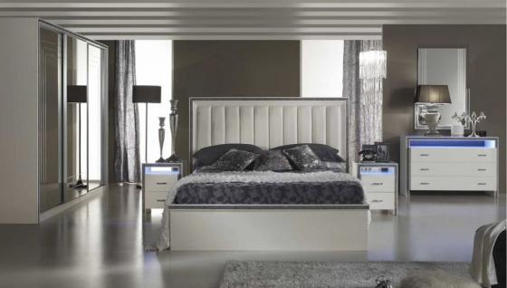 schlafzimmer schwarz set g nstig kaufen bei yatego. Black Bedroom Furniture Sets. Home Design Ideas