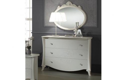 spiegel kommode schlafzimmer g nstig online kaufen yatego. Black Bedroom Furniture Sets. Home Design Ideas
