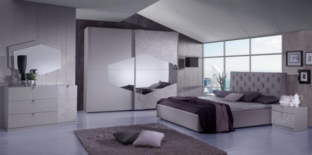Schlafzimmer Modern online bestellen bei Yatego