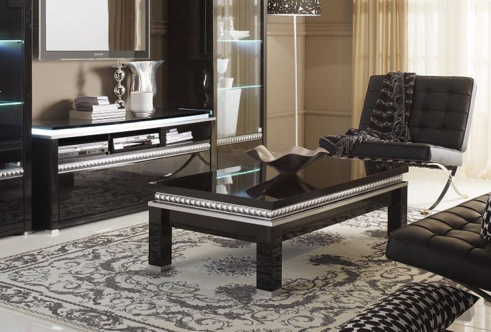 wohnzimmer komplett modern: modern wohnwand led design wohnzimmer ...