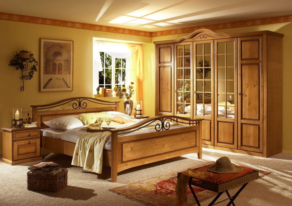 Schlafzimmer Landhausstil Pinie ~ Übersicht Traum Schlafzimmer Schlafzimmer Landhausstil Massiv