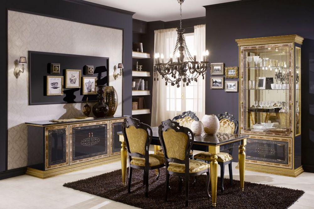 Schlafzimmer Lampe Gold
