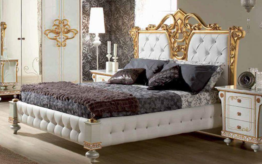 Nauhuri | Luxus Schlafzimmer Weiß ~ Neuesten Design, Wohnzimmer Design