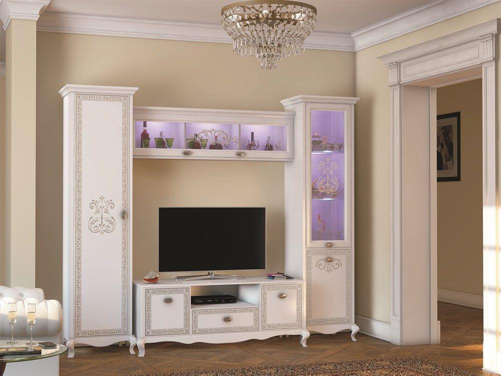 Schlafzimmer Via Weiss Creme Modern Klassisch - Kaufen Bei Kapa Möbel Schlafzimmer Klassisch Modern