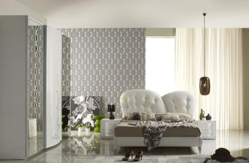 schlafzimmer modern online bestellen bei yatego - Schlafzimmer Creme Weis