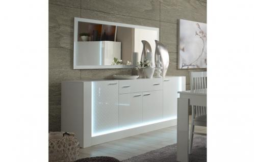 kommode klein weiss online bestellen bei yatego. Black Bedroom Furniture Sets. Home Design Ideas