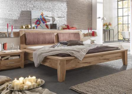 bett 200x200 cm tina landhausstil asteiche massiv ge lt kaufen bei kapa m bel. Black Bedroom Furniture Sets. Home Design Ideas