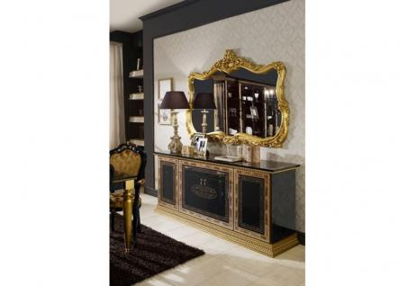 komplett schlafzimmer schwarz g nstig online kaufen yatego. Black Bedroom Furniture Sets. Home Design Ideas
