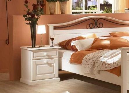 Landhausstil Schlafzimmer Weiß bestellen bei Yatego