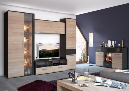 wohnw nde modern g nstig sicher kaufen bei yatego. Black Bedroom Furniture Sets. Home Design Ideas