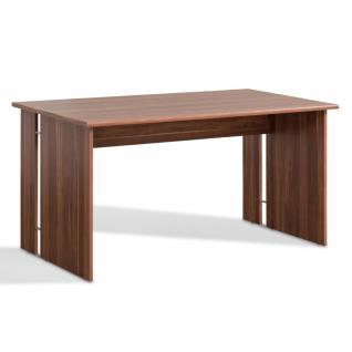 Schreibtisch 2 zwetschge 150 x 75 x 79 cm