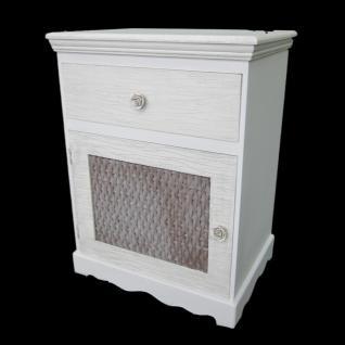 kommode braun und weiss online bestellen bei yatego. Black Bedroom Furniture Sets. Home Design Ideas