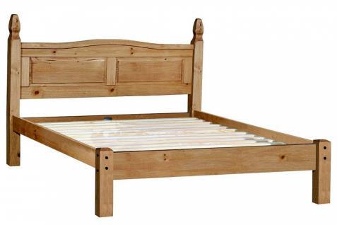 doppelbett 140 200 g nstig online kaufen bei yatego. Black Bedroom Furniture Sets. Home Design Ideas