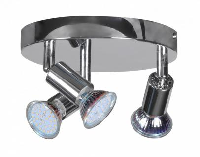 Wandlampe strahlen g nstig online kaufen bei yatego for Deckenlampe 2 strahler