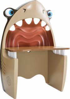 Cilek Black Pirate Schreibtisch Hai