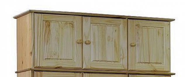 kleiderschrank aufsatz online bestellen bei yatego. Black Bedroom Furniture Sets. Home Design Ideas