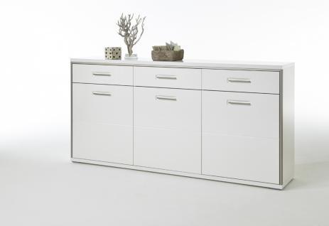 sideboard 3 t rig bestseller shop f r m bel und einrichtungen. Black Bedroom Furniture Sets. Home Design Ideas
