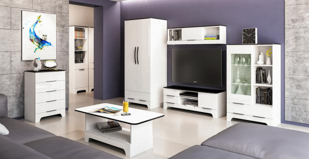 esche kleiderschrank online bestellen bei yatego. Black Bedroom Furniture Sets. Home Design Ideas