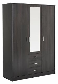 spiegel kleiderschrank online bestellen bei yatego. Black Bedroom Furniture Sets. Home Design Ideas