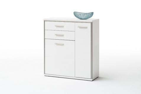 schuhschrank grau hochglanz g nstig online kaufen yatego. Black Bedroom Furniture Sets. Home Design Ideas